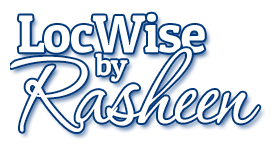 LocWise Logo